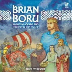 Brian Boru: High King of Ireland spel doos box Spellenbunker.nl