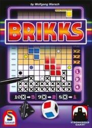 Brikks spel doos box Spellenbunker.nl