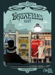 Bruxelles 1897 Bordspel