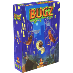 Bugz Kaartspel Amuza Game Brewer