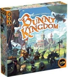 Bunny Kingdom Bordspel