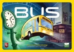Bus spel doos box Spellenbunker.nl