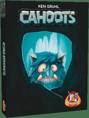 Cahoots Kaartspel