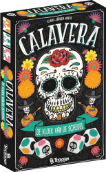 Calavera Spel Tucker's Fun Factory