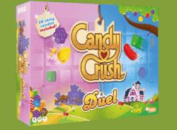 Candy Crush DUEL spel doos box Spellenbunker.nl