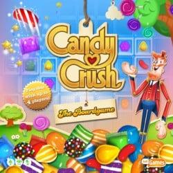 Candy Crush: The Boardgame spel doos box Spellenbunker.nl
