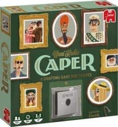 Caper Kaartspel Bordspel