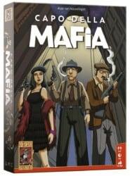 Capo della Mafia spel doos box Spellenbunker.nl