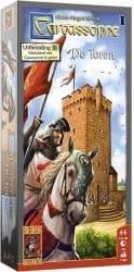 Carcassonne - De Toren Bordspel Uitbreiding