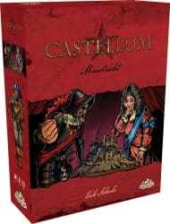 Castellum Maastricht Bordspel Game Brewer
