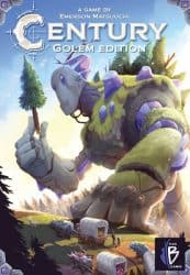Century- Golem Edition Bordspel