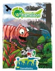 Chameleon Spel Gamefantry