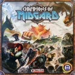 Champions of Midgard spel doos box Spellenbunker.nl