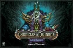 Chronicles of Drunagor: Age of Darkness spel doos box Spellenbunker.nl