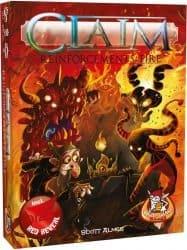Claim Reinforcements- Fire White Goblin Games Uitbreiding
