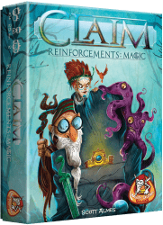 Claim Reinforcements- Magic