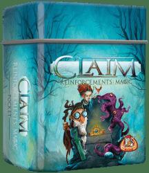Claim Reinforcements- Magic Pocket