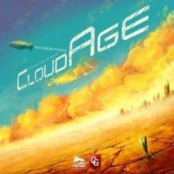 CloudAge Bordspel