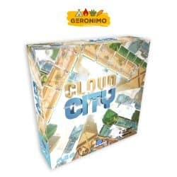 Cloud City Bordspel Geronimo Games