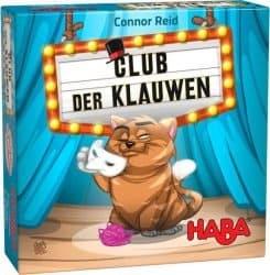 Club der Klauwen HABA