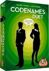 Codenames - Duet Bordspel