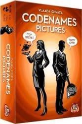 Codenames - Pictures Kaartspel