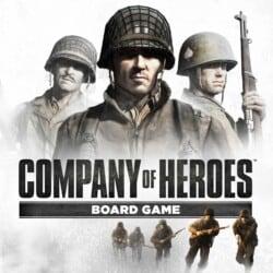 Company of Heroes spel doos box Spellenbunker.nl