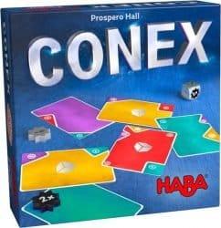 Conex HABA
