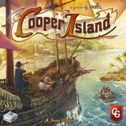 Cooper Island spel doos box Spellenbunker.nl
