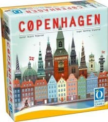 Copenhagen Bordspel