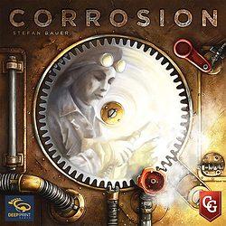 Corrosion spel doos box Spellenbunker.nl