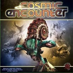 Cosmic Encounter Bordspel