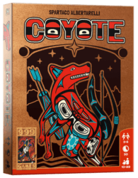 Coyote Kaartspel 999 Games