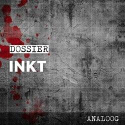 Crimibox: Dossier Inkt spel doos box Spellenbunker.nl