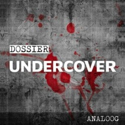 Crimibox: Dossier Undercover spel doos box Spellenbunker.nl
