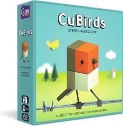CuBirds Kaartspel