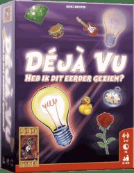 Déjà Vu 999 Games