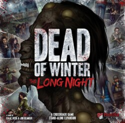 Dead of Winter: The Long Night spel doos box Spellenbunker.nl