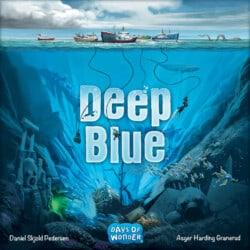Deep Blue spel doos box Spellenbunker.nl