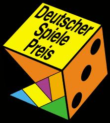 Deutscher Spiele Preis Logo