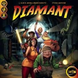Diamant spel doos box Spellenbunker.nl
