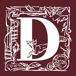 Diorama logo