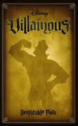 Disney Villainous: Despicable Plots spel doos box Spellenbunker.nl
