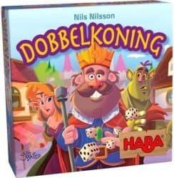 Dobbelkoning HABA Spel