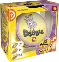 Dobble Classic Spot It Kaartspel Bordspel