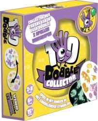 Dobble Collector Asmodee Kaartspel