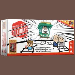Dodelijke Dilemma's Partyspel 999 Games