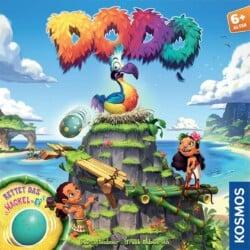 Dodo spel doos box Spellenbunker.nl