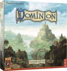Dominion Tweede Editie Kaartspel 999 Games
