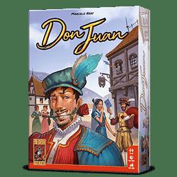 Don Juan 999 Games